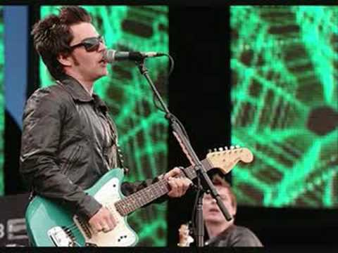 Not up to you - Acoustic - Stereophonics