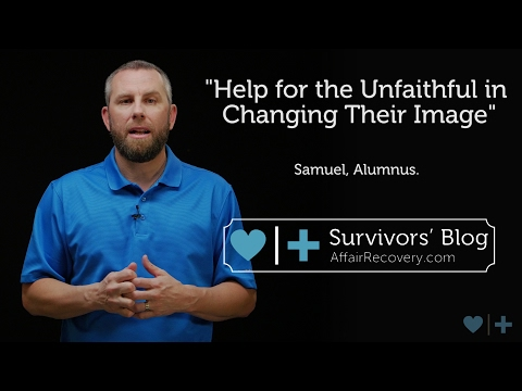 Help for the Unfaithful in Changing Their Image