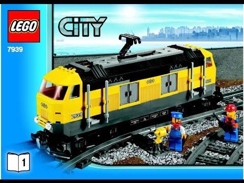 Lego city конструктор скоростной пассажирский поезд 60051 купить детские товары по выгодным ценам в интернет-магазине ozon. Ru. Большие фотографии, подробные описания, отзывы родителей представлены на сайте. Доставка осуществляется по москве и в другие города россии курьером или.