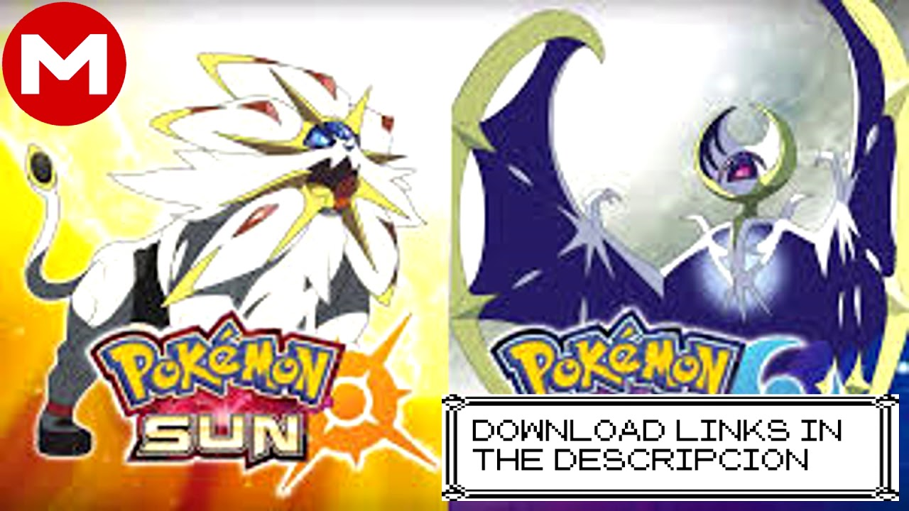 pokemon ultra sun game download for android