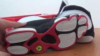 Смотреть видео Где купить баскетбольные кроссовки jordan 13