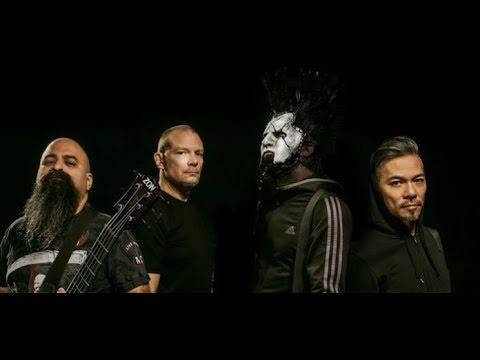 "Static-X add more tour dates + new album ""Project Regeneration"" delayed.."