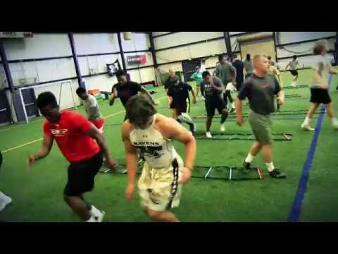 Arena Sports Factory powered by Chip Smith Performance Systems