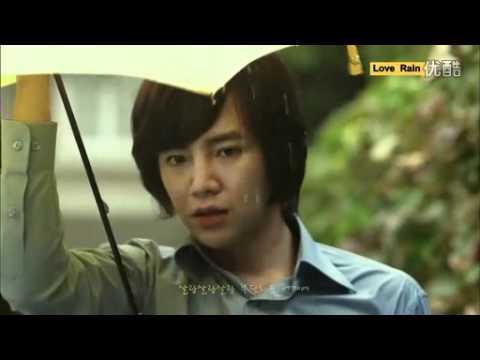 张根硕 Jang Geun Suk (爱情雨 Love Rain OST).flv