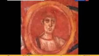 В Риме найдены самые древние иконы четырех апостолов