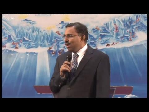 07-05-2017 Tamil Service