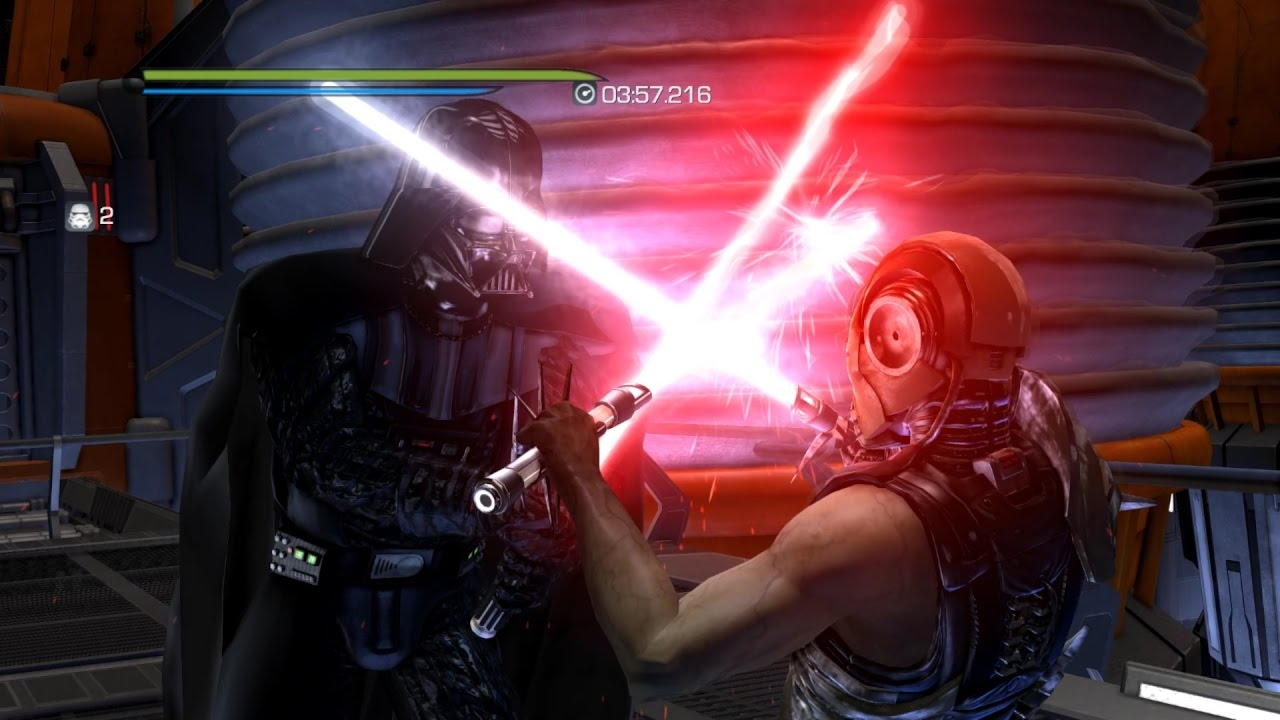 star wars the force unleashed 2 download full game