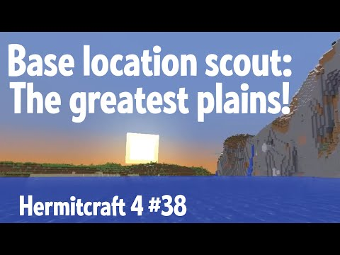 Base location scout: the greatest plains!...