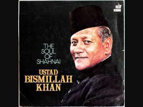 Ustad Bismillah Khan - The Soul of Shahnai