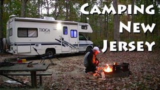 Preparing for Winter ~ Power Shortages & Camping in New Jersey