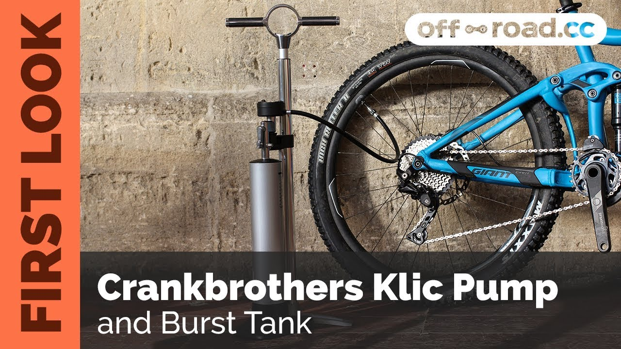 476cbb87743 5 cool things from Crankbrothers, Morvelo, Bell, Kali and Schwalbe |  off-road.cc