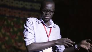 Changing the Destiny of African Science Students through Robotics? | Solomon King | TEDxKampala