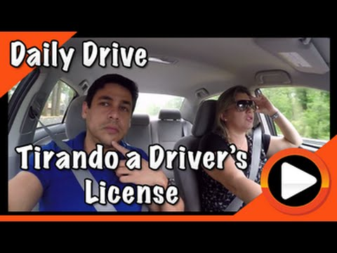 Tirando a Driver