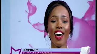 BamBam On Entertainment Splash: After The BBNaija Show, What Has BamBam Been Up To?
