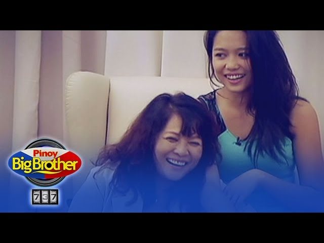 PBB 737 Update: Miho's visitors