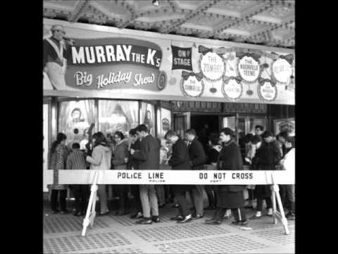Beach Boys Murray the K