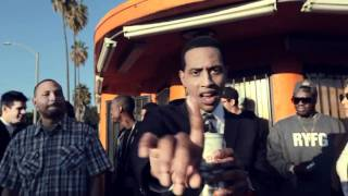 Baracka Flacka Flames - I Run The Military Official Music Video