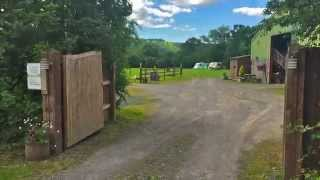 Greenacres Camping and Caravan Club Certified Site