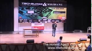 The Honest Agent Comedian Appurv - 1 Thumbnail
