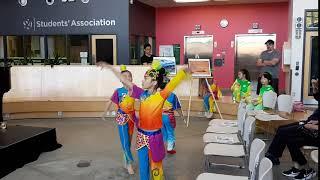 Hai-Yin kid's dance #3