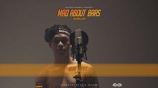 Izzie Gibbs - Mad About Bars W/ Kenny [S2.E3] | @MixtapeMadness (4K)