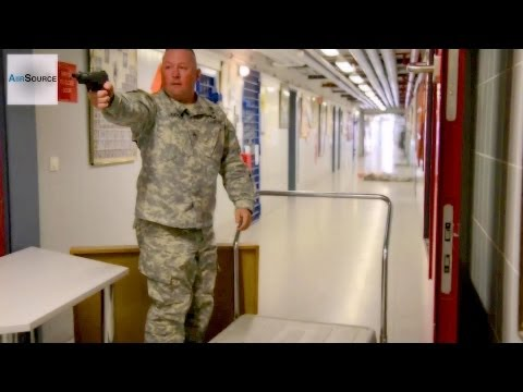 U.S. Military: Active Shooter - Killing Spree Preparedness