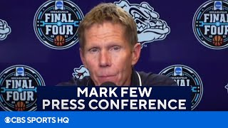 """Hats off to Baylor, they dominated us."" 