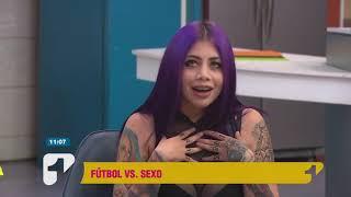 Acá Entre Nos - Fútbol Vs Sexo thumbnail