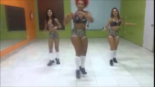 Bum Bum - Os Havaianos - Km Studio de Dança