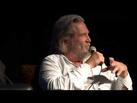 Beau and Jeff Bridges: The Acting Process