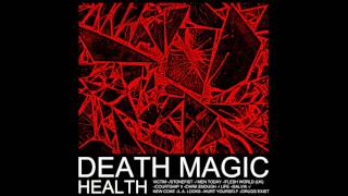 HEALTH - LIFE(DEATH MAGIC (2015) // Loma Vista Noise Rock/Electronic/Post-Punk Pre-Order Here: http://kingsroadmerch.com/health/, 2015-07-27T21:11:35.000Z)