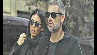 Elisabetta Gregoraci a passeggio con un' uomo misterioso. Lui è..