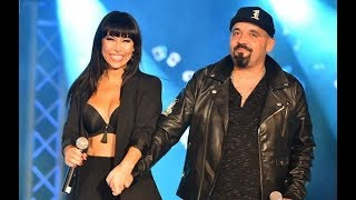 ДИЧО и ТЕДИ КАЦАРОВА - ОСТАНИ/ BG MUSIC FESTIVAL 2018