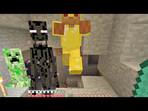 Minecraft Xbox - Sky Den - Underwater Train (61) from YouTube · Duration:  25 minutes 34 seconds