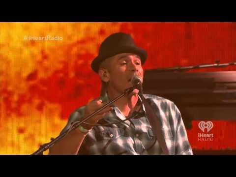 Tim McGraw live iheartradio 2013