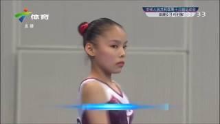 CoP 2017-20: Shang Chunsong BB 2017 Nationals