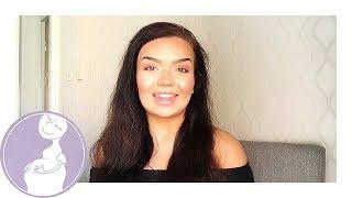 👋 Välkommen Antonia till kanalen! - Antonia & Amir vecka 26