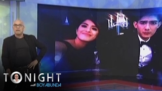 TWBA: Robi on his relationship with Gretchen