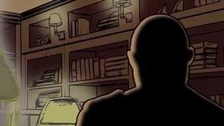 Lionel Fanthorpe's Brand New Paranormal TV Show FORTEAN MYSTERIES. Exclusive Sneak Peek.