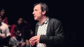 Why architects should copy, agonistically | Cristina Goberna & Urtzi Grau | TEDxMadrid