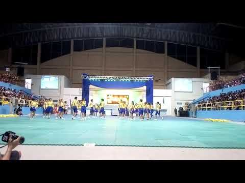 ANDROIDS IGNITE 17th Araw ng Panabo Cheerdance Competition