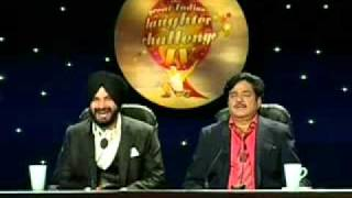 Great Mimicry  Laughter Challenge IV   Jaswant Singh   9th Augus   Video