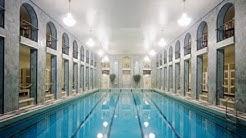 (Eng sub)(노헬라)헬싱키에 꼭 가봐야할 누드 수영장이 있다구요!? helsinki naked swimming pool, yrjönkadun uimahalli 20190329