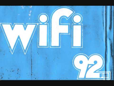 WIFI 92.5  Philadelphia PA  1974  Steve Rivers