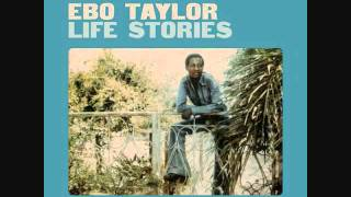 Yes Indeed - Ebo Taylor