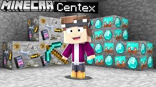 CENTEX vs. MILLIONÄR ERZ in Minecraft!