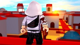 *EPIC* ASSASSINS CREED IN ROBLOX!! (Roblox Silent Assassin)