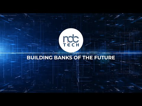 NdcTech | Building Banks of the future