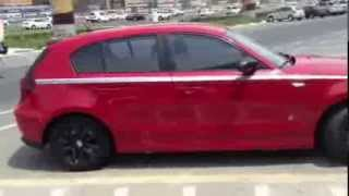 Project e87 BMW 1 series