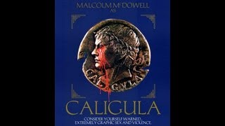 The Cult of Matt and Mark review Caligula (1979)